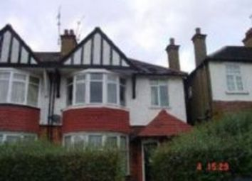 Thumbnail 5 bed semi-detached house to rent in Temple Gardens, London