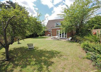 Thumbnail 3 bedroom detached house for sale in Windhill, Bishop's Stortford