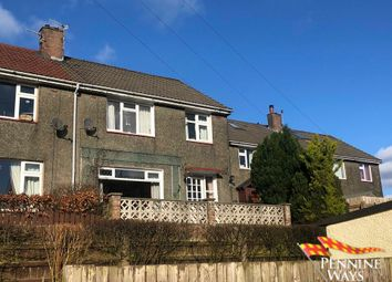 Thumbnail 3 bed semi-detached house for sale in Burn Close, Haltwhistle, Northumberland