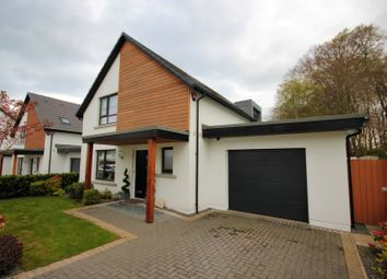 Thumbnail 3 bedroom detached house for sale in The Walled Gardens, Aberdeen