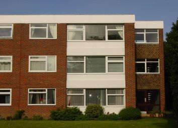 Thumbnail 2 bed flat to rent in St. Andrews Gardens, Church Road