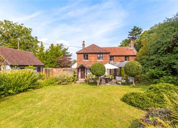 Thumbnail 4 bedroom detached house for sale in Heath End, Petworth, West Sussex