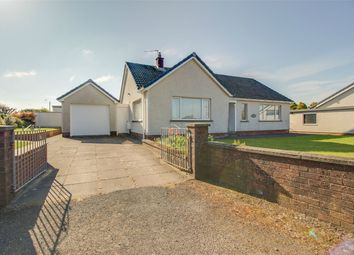 Thumbnail 2 bed detached bungalow for sale in Whitelees, Main Road, Seaton, Workington, Cumbria