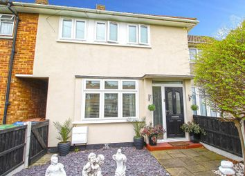 Thumbnail 3 bedroom terraced house for sale in Monnow Green, Aveley, South Ockendon