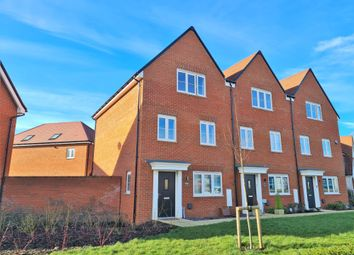 3 bed town house for sale in Whiteley Way, Whiteley SO30