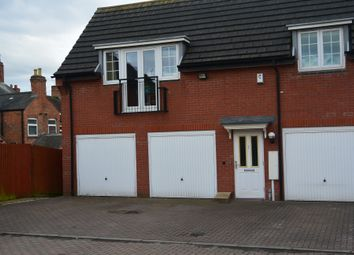 Thumbnail 2 bed flat to rent in Palmaston Close, Anstey