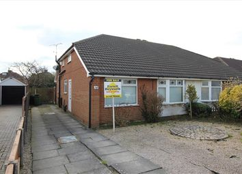 Thumbnail 4 bed property for sale in Crostons Brow, Southport