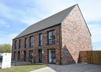 Thumbnail 2 bed detached house for sale in The Maskrey, Lapwing Drive, Perth
