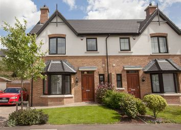 Thumbnail 3 bed semi-detached house for sale in 6, Bracken Hill Mews, Belfast