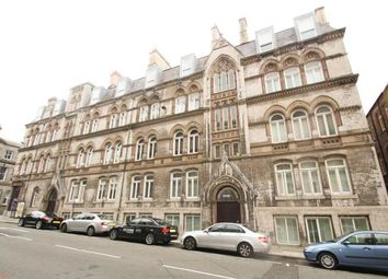 Thumbnail 2 bed flat for sale in Duplex Apartment, Westminster Chambers, Crosshall Street