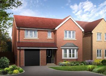 Thumbnail 4 bed terraced house for sale in Copperfields, Pasture Lane, Malton