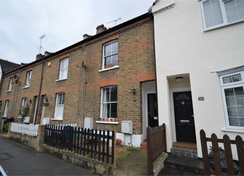 Thumbnail 2 bed cottage to rent in Cowley Road, Wanstead, London