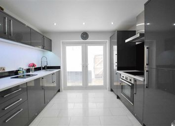 Thumbnail 2 bed terraced house for sale in Monk Street, Clitheroe, Lancashire
