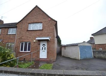 Thumbnail 3 bed end terrace house for sale in Eastleigh Road, Westbury-On-Trym, Bristol