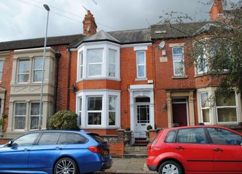 3 bed terraced house for sale in Clarence Avenue, Kingsthorpe, Northampton NN2