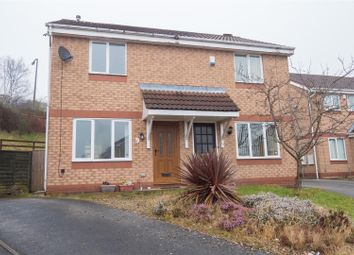 Thumbnail 2 bed semi-detached house to rent in Ploughmans Croft, Bradford