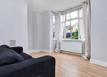 Thumbnail Flat for sale in Conyers Road, London