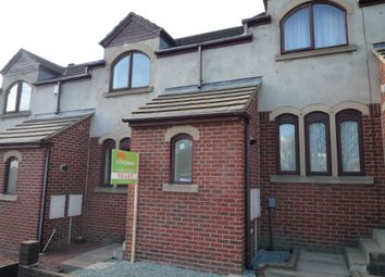 Thumbnail 2 bedroom terraced house to rent in Wormald Street, Liversedge, West Yorkshire