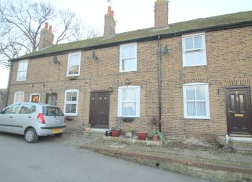 Thumbnail 2 bed terraced house to rent in Thames Terrace, Pond Hill, Cliffe
