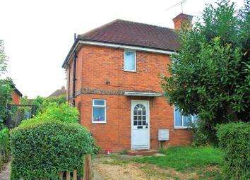 Thumbnail 2 bed semi-detached house to rent in Ashmore Road, Reading, Berkshire