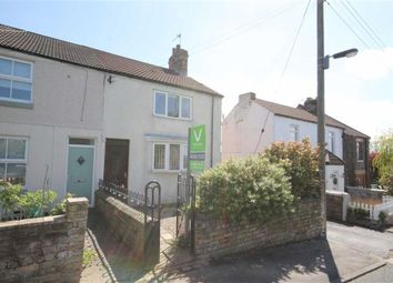 Thumbnail 2 bedroom end terrace house for sale in High Grange, High Grange, Crook, County Durham