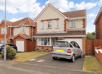 Thumbnail 4 bed detached house for sale in Rumford Place, Southcraigs