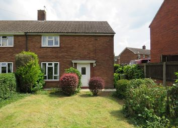 Thumbnail 3 bed semi-detached house to rent in Kennel Lane, Reepham, Lincoln