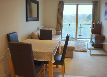 Thumbnail 1 bed flat to rent in 21 Durnsford Road, Wimbledon