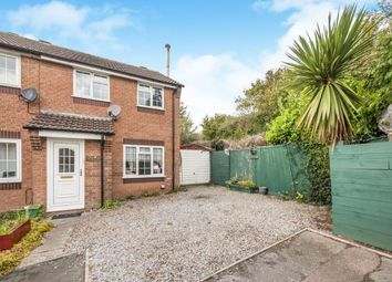 Thumbnail 3 bed end terrace house for sale in Kingsteignton, Newton Abbot