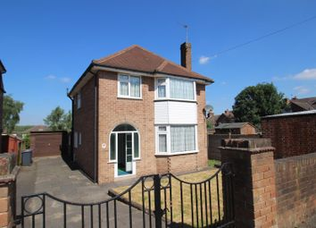 Thumbnail 3 bed detached house for sale in Greenwood Road, Stapenhill, Burton-On-Trent