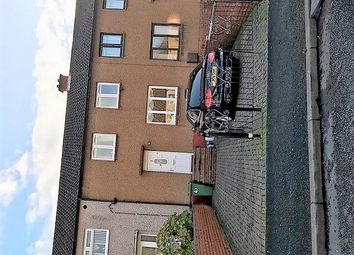Thumbnail 2 bed terraced house to rent in Clapperton Road, Annan