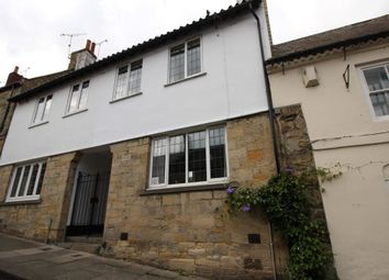 Thumbnail 3 bed semi-detached house to rent in Castle Street, Warkworth, Morpeth