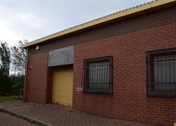 Thumbnail Light industrial to let in Unit 4 Hay Street, Sheepfolds, Sunderland