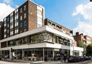 Thumbnail 2 bed flat to rent in 161 Fulham Road, Chelsea, London