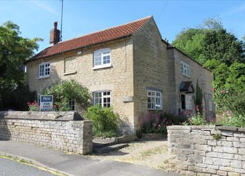 Thumbnail 5 bed detached house for sale in The Old Post Office, 30 Main Street, South Rauceby