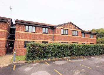 Thumbnail 1 bed flat for sale in Youngbridge Court, Redlands Lane, Fareham