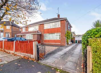 Thumbnail 3 bed semi-detached house for sale in Newman Road, Rotherham, South Yorkshire