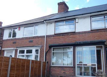 Thumbnail 3 bed semi-detached house for sale in Tyburn Road, Erdington, Birmingham