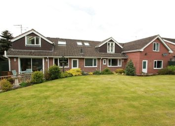 Thumbnail 6 bed detached house for sale in Sedbergh Close, Newcastle-Under-Lyme
