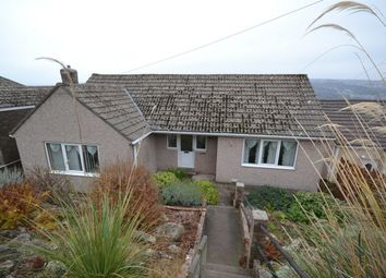 Thumbnail 3 bedroom detached bungalow for sale in High Road, Whitehaven, Cumbria