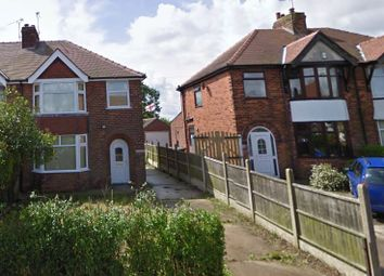Thumbnail 3 bed semi-detached house for sale in Frederick Avenue Kirkby-In-Ashfield, Nottingham