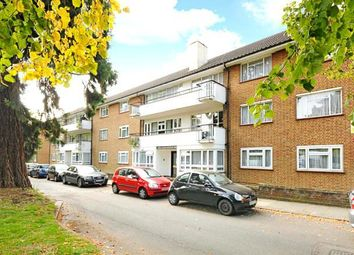 Thumbnail 2 bed flat to rent in Regents Court, Stonegrove, Edgware
