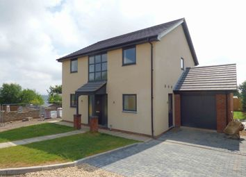 Thumbnail 4 bed detached house for sale in Far View, Ruardean Hill, Drybrook