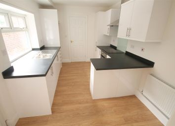 Thumbnail 3 bed end terrace house for sale in West View, Esh Winning, Durham