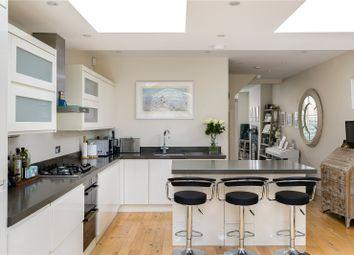 3 bed terraced house for sale in Fielding Road, London W4