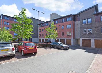 Thumbnail 1 bed flat for sale in 14/2 Meggetland Square, Craiglockhart, Edinburgh