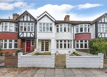 Thumbnail 3 bed terraced house for sale in St Margarets Road, St Margarets