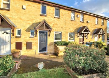 Thumbnail 2 bed terraced house to rent in Field Close, The Coppice, Aylesbury