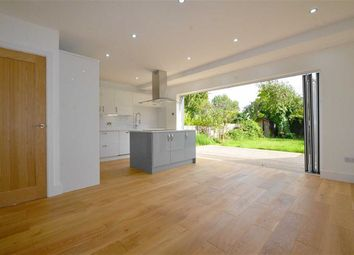 Thumbnail 4 bedroom semi-detached house for sale in Greenways, Southend-On-Sea
