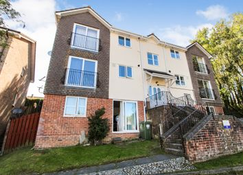 Thumbnail 1 bed flat for sale in Prestonbury Close, Plymouth